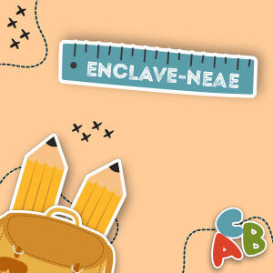 Material Aula Enclave - NEAE